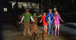 Scooby-Doo II: Potwory na gigancie