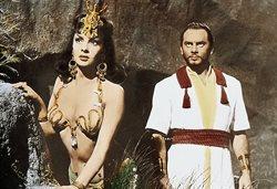Salomon i królowa Saby