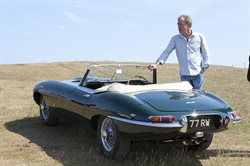 Top Gear Special: Best of British