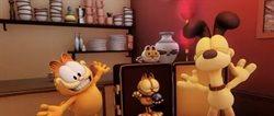 Garfield: Mały kłopot w wielkich Chinach