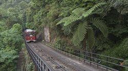 Niezwykłe podróże koleją 4-5