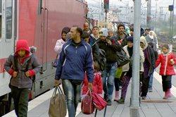 Die neue Völkerwanderung