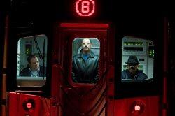 Metro strachu