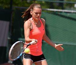 Turniej WTA w Stuttgarcie