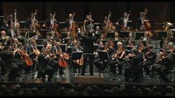 Tugan Sokhiev dirige Grieg et Bruckner