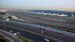 Megalotnisko w Dubaju