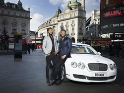 Lagos to London: Britains New Super Rich