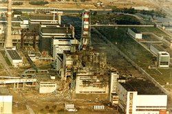 Czarnobyl: katastrofa i co dalej?