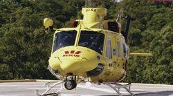 Lotnicze akcje ratunkowe _ Pacyfik