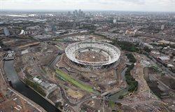 Wielkie konstrukcje: Stadion Olimpijski w Londynie