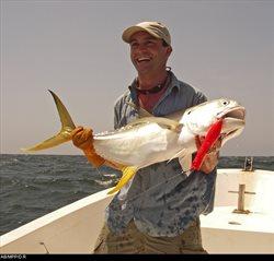 Na ryby, po przygodę