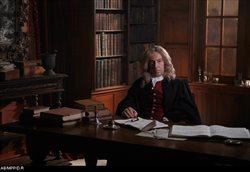 Isaac Newton _ Ein Mann verändert die Welt