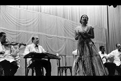 Die Diva von Kairo, Oum Kalthoum