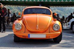 Coccinelle VW, la petite bête qui roule, qui roule...