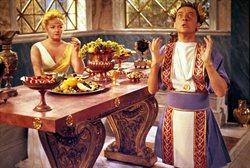 Kleopatro, do dzieła
