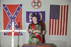 Ku Klux Klan. Współczesny rasizm