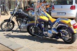 Najwspanialsze trasy motocyklowe świata