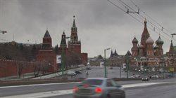 Jak Mathias Rust wylądował na Placu Czerwonym