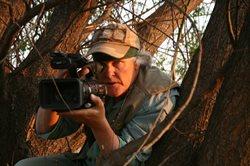 Życie na safari