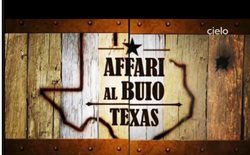 Wojny magazynowe _ Teksas