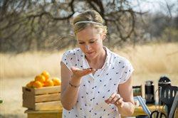 Kulinarne safari Sary Graham