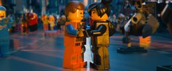 LEGO. Przygoda