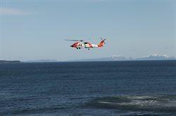Straż przybrzeżna na Alasce