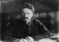 Stalin kontra Trocki