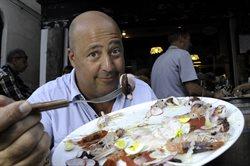 Dziwaczne potrawy: smakowite miasta