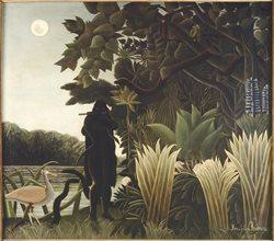 Henri Rousseau. Jak rodziła się nowa sztuka