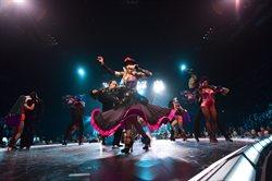 Madonna: Rebel Heart trasa koncertowa