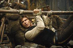 Gwiezdne wojny VI _ Powrót Jedi