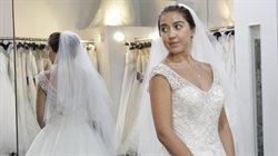 Salon sukni ślubnych: Wielka Brytania