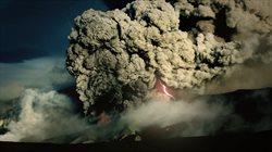 Potęga wulkanów