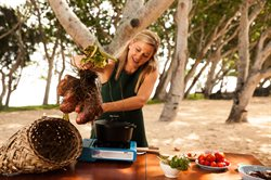 Nowa Kaledonia z Justine Schofield