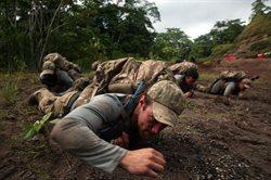 SAS: Odważni wygrywają