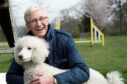 Paul O'Grady: z miłości do psów