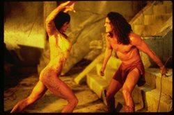 Nowe przygody Tarzana