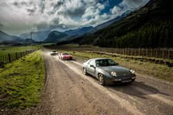 Top Gear w Patagonii