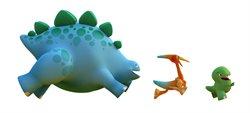 Łapkozaury