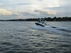 Polowanie na łódki