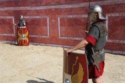 Gladiatorzy: zaginione miasto