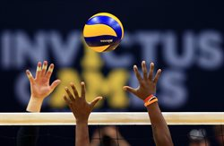 Volleyball: DVV-Pokal