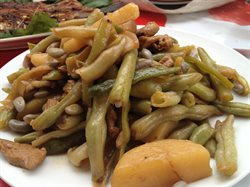 Chiny _ bogactwo smaków