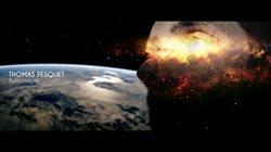 Kosmiczna odyseja przyszłości