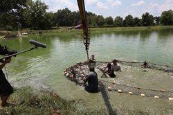 Polowanie na wodne potwory