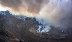 Wyprawa do wnętrza wulkanu