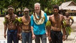 Plemiona, zwierzęta i ja