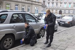 Policjantki i policjanci