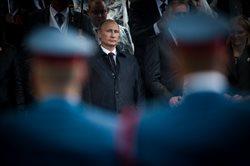 Władimir Putin: największe zagrożenie Ameryki?